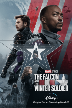 The Falcon and the Winter Soldier S01 (1080p) DSNP WEBRip