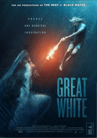 Great White 4K (2021) 1080p WEB-DL